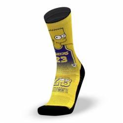 BART JAMES [23] - Socks